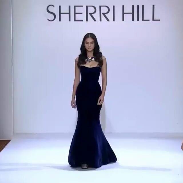 Sherri Hill - Official de - SHERRI HILL
